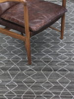 Arkaba Grey Charcoal Rug