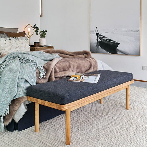 Property styling with The Rug Collection