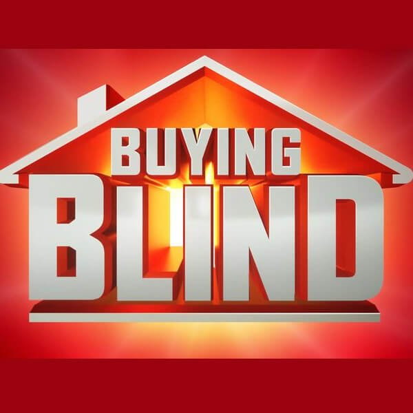 Buying Blind home renovation show on Channel 9