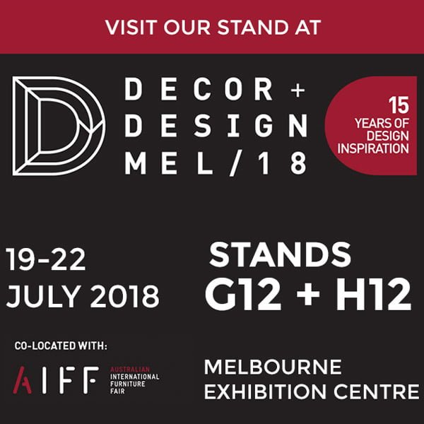 Visit The Rug Collection Stand at DECOR + DESIGN