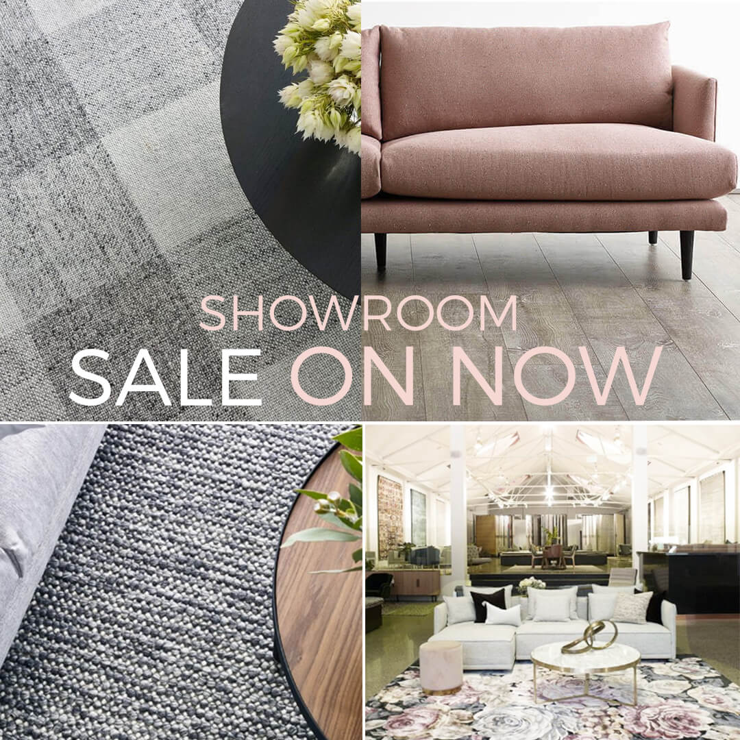 sale showroom