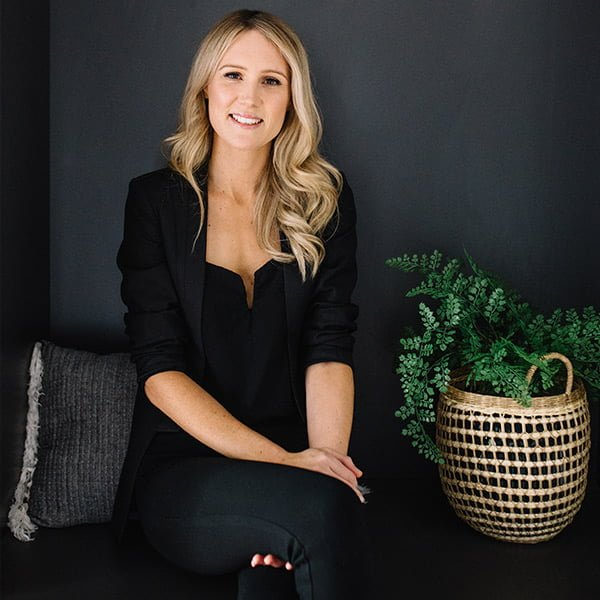 5 minutes with Emma Tobin from The Urbane Property Stylist