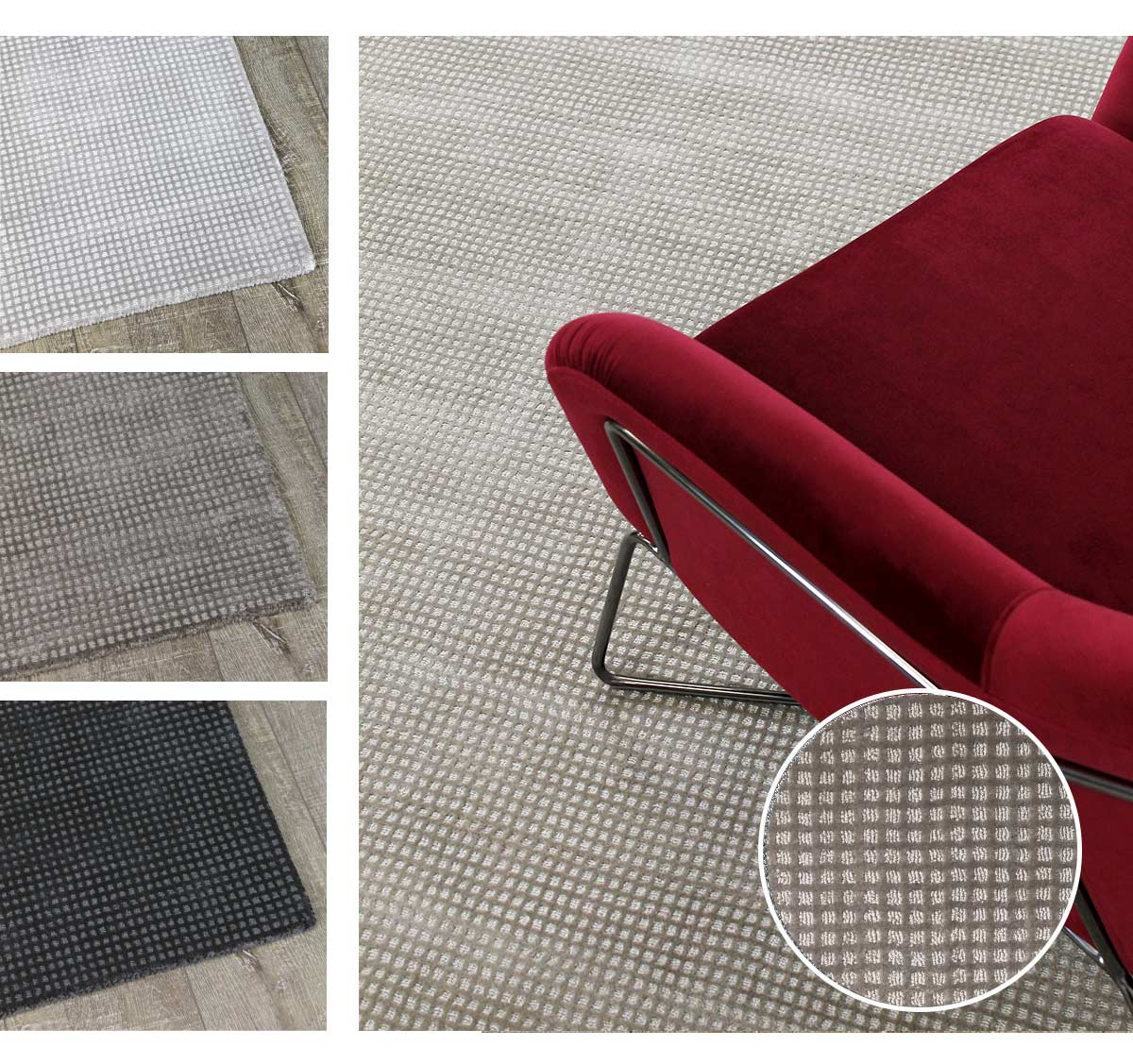 View Monaco Rug Collection